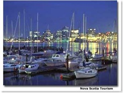 Halifax-nighttime